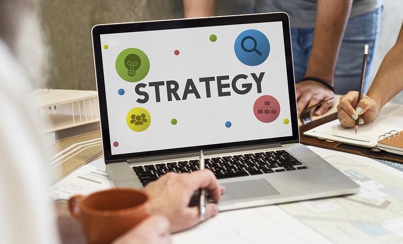 Modeo Media Strategy