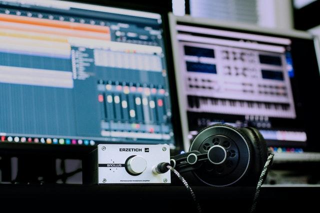 Modeo Media Recording Studio